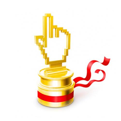 Рейтинг Рунета: 1 место среди агентств контекстной рекламы в Украине за 2016