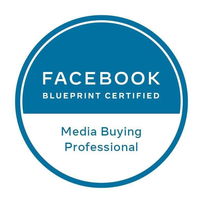 Netpeak — агенция със сертифицирани Facebook Blueprint специалисти